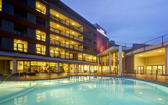 UNAHOTELS Varese 4*