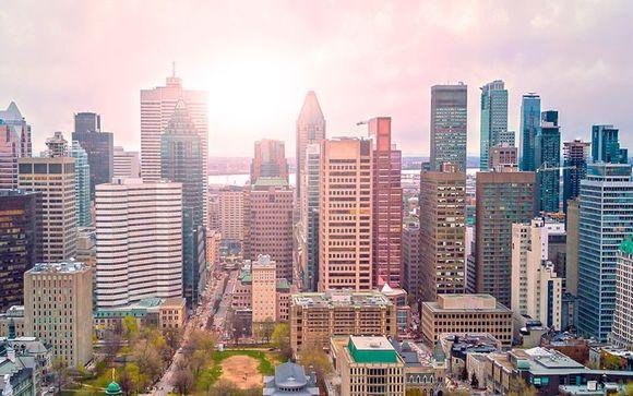 Rendez-vous à... Montréal
