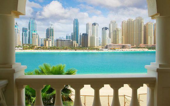 Votre extension possible à Dubaï