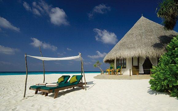 Coco Palm Dhuni Kolhu ***** - Dhuni Kolhu - Maldives