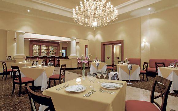 Poussez les portes de l'hôtel Dreams Tulum Resort and Spa 5* à Tulum