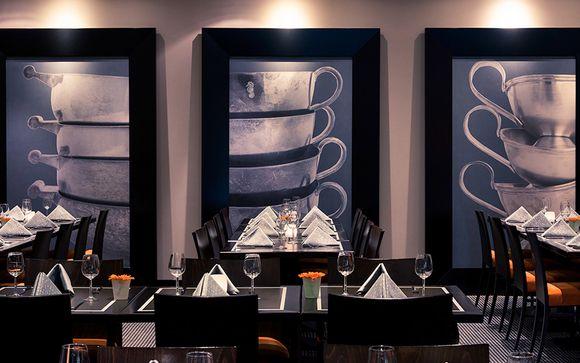 Fletcher Hôtel-Restaurant Nieuwegein-Utrecht 4*