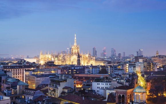 Rendez-vous à ... Milan