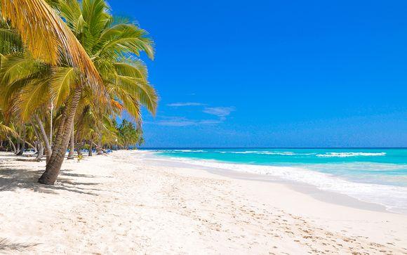 Hôtel Grand Bahia Principe Coba 5* avec ou sans Circuit Yucatan