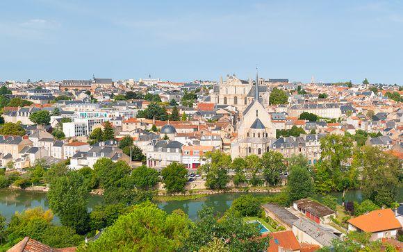 Rendez-vous... à Poitiers