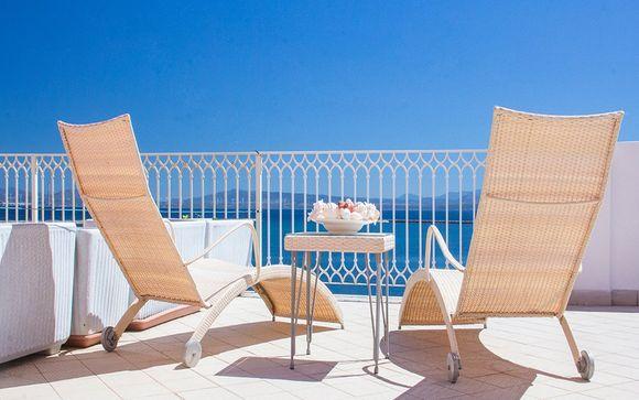 Hôtel Riviera Carloforte 4*