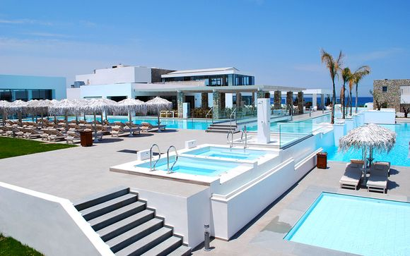 Hôtel Diamond Deluxe 5* - Adults Only