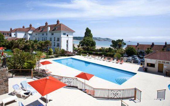 St Brelade's Bay Hotel ****