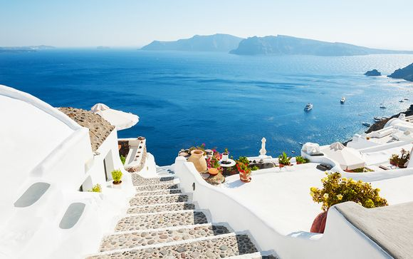 Rendez-vous... en Grèce et en Turquie