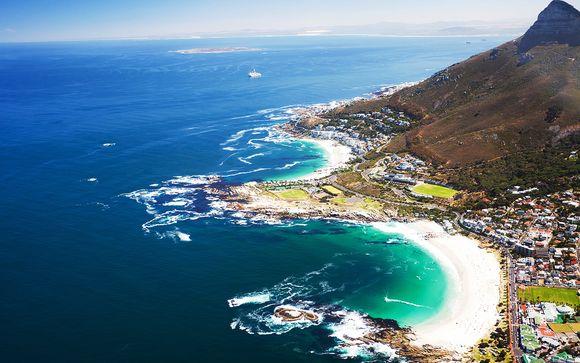 Rencontres singles à Cape Town