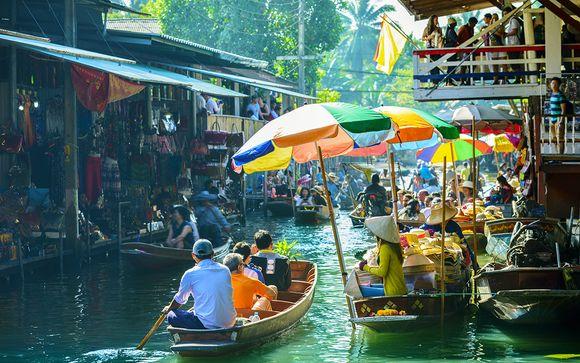 Circuit La Thailande en liberté - 12 jours / 9 nuits