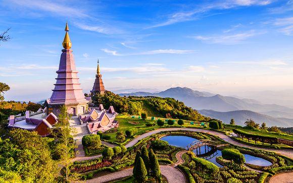 Rendez-vous... à Chiang Mai