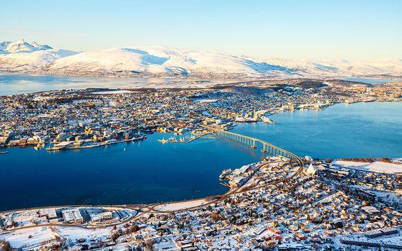 Rendez-vous... à Tromsø