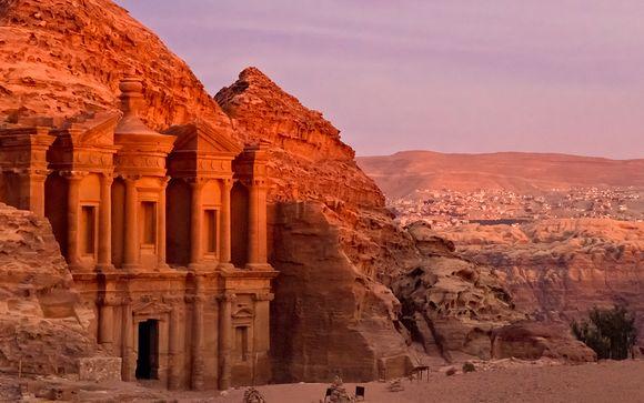 Rendez-vous... au Moyen-Orient