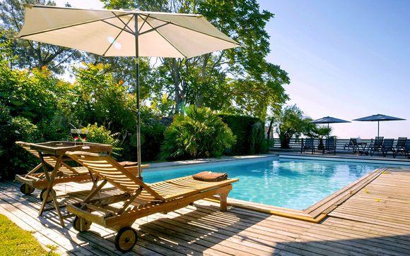 Poussez les portes de votre villa au Cap Ferret