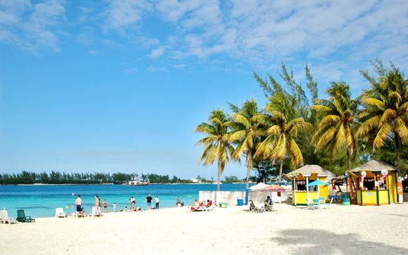 Rendez-vous... aux Bahamas