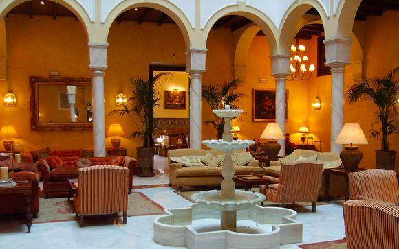 Hôtel Vincci la Rabida 4*
