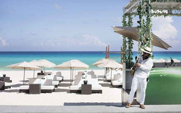 Melody Maker Cancun Resort 5*