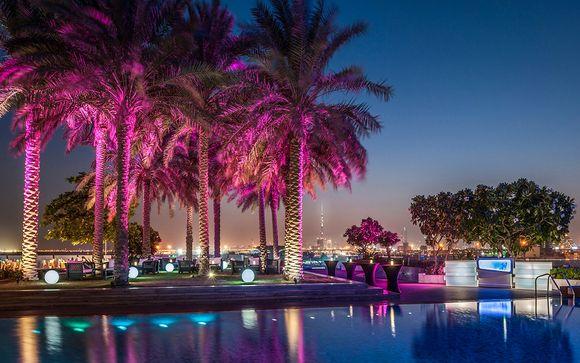 Poussez les portes de votre extension possible à Dubaï