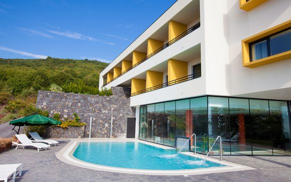 Poussez les portes de votre hôtel Esperia Palace 4*