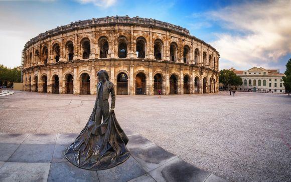 Rendez-vous... à Nîmes