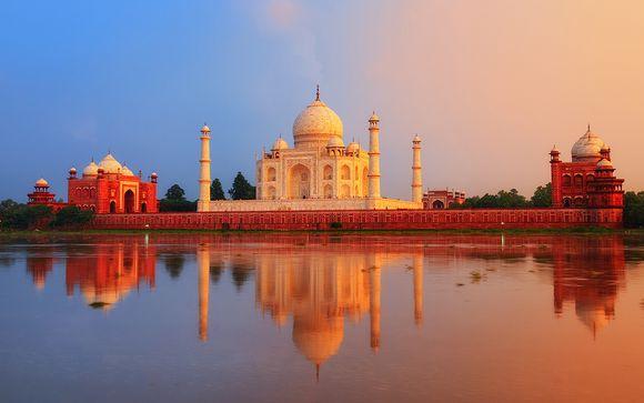Zoom sur votre programme avec extension au Rajasthan