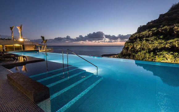 Portugal Funchal - Savoy Saccharum Hôtel Resort & Spa 5* à partir de 191,00 € (191.00 EUR€)