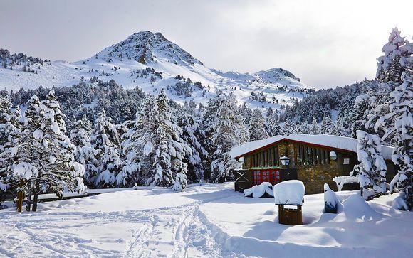 Résidence Pierre & Vacances Andorra Peretol