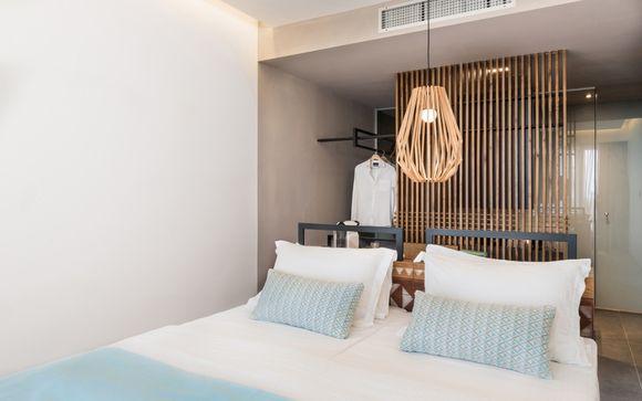 Poussez les portes du La Mer Resort & Spa 5*