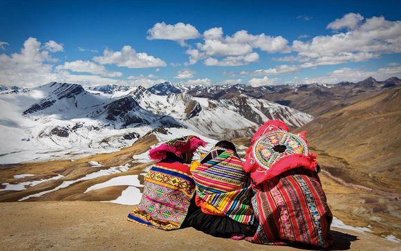 Rendez-vous... au Pérou et en Bolivie