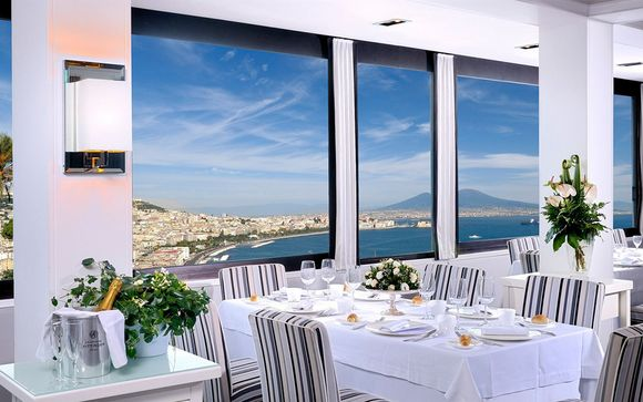 Best Western Signature Collection Hôtel Paradiso 4*