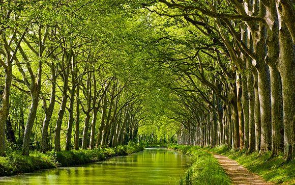 Rendez-vous... sur le Canal du Midi
