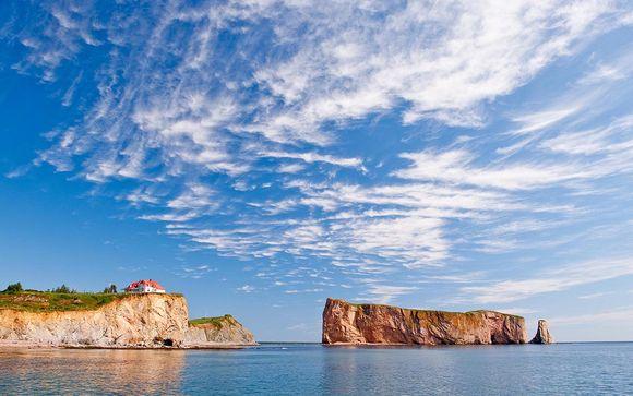 Zoom sur votre programme avec extension en Gaspésie