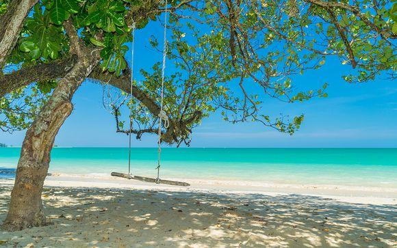Eden Beach Khaolak 5*