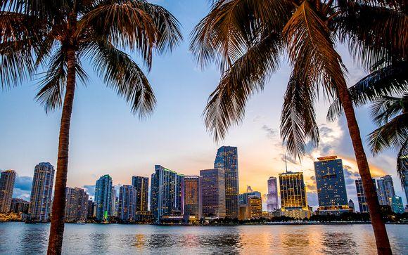 Autotour 100% Floride avec ou sans extension à Miami et New York