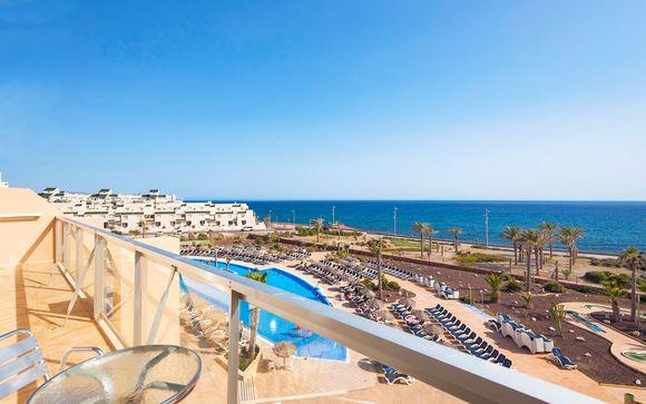 Cabogata Mar Garden Hotel Club & Spa 4*