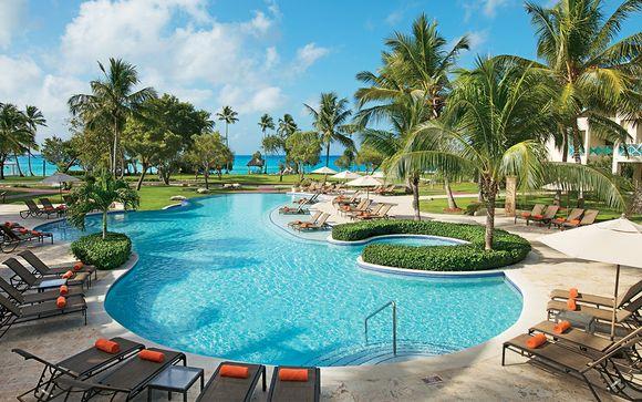 Hôtel Dreams La Romana Resort et Spa 5*
