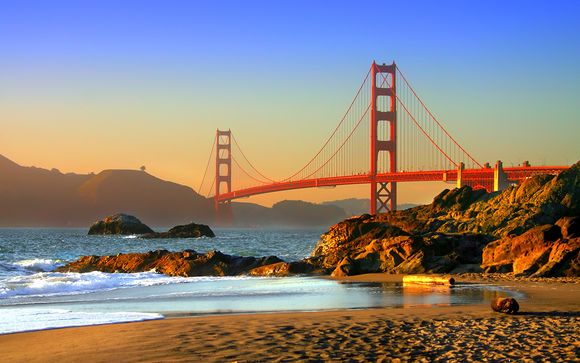 Le rêve américain en 3 villes mythiques