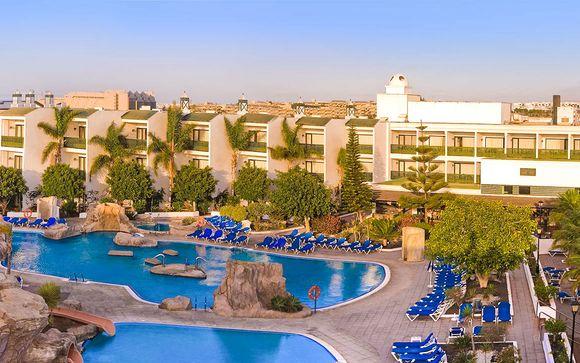 Blue Sea Costa Bastian 4*
