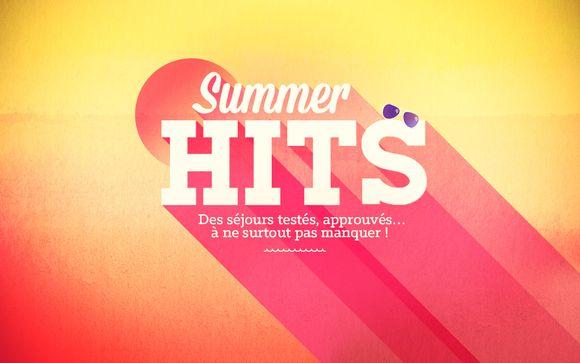 Summer Hits : vos adresses préférées à prix irrésistibles