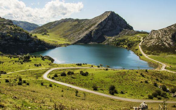 Rendez-vous... dans les Asturies