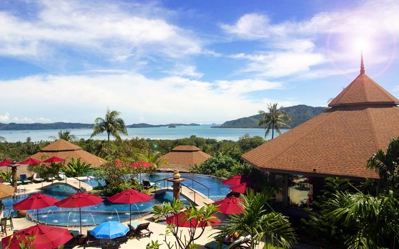 Mangosteen Boutique Resort & Ayurveda Spa 4* - Adult Only