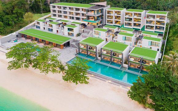 Poussez les portes du My Beach Resort 5*