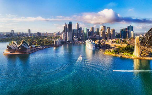Sydney sites de rencontre Australie