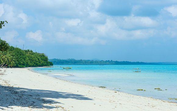 Rendez-vous... dans les îles Andaman
