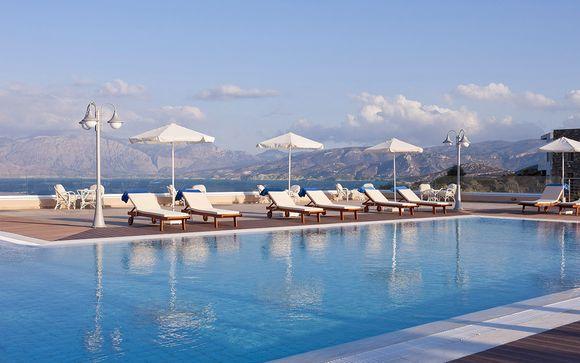 Miramare Resort et Spa 4*