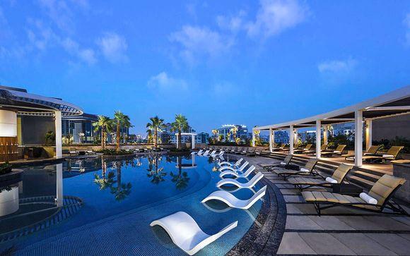 Votre pré-extension à Dubaï (offre 2)