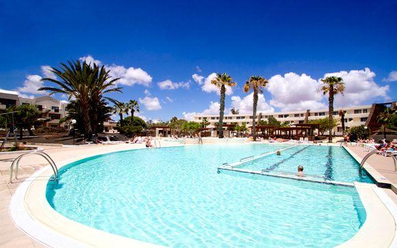 Los Zocos Club Resort 4*