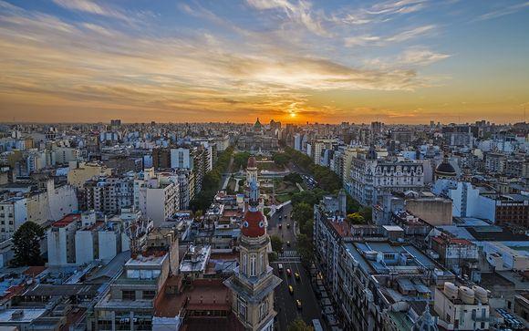 Rendez-vous... à Buenos Aires