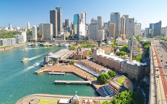 Vitesse rencontres offres Sydney